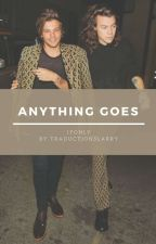 Anything Goes (OS) by traductionslarry