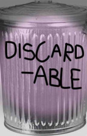 Discard-able by Yukikaii