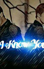 I Know You [Namjin] by AaronAara