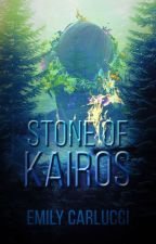 Stone of Kairos | Book One by enchanted-poison