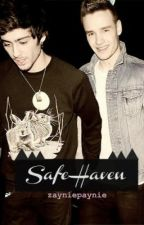 Safe Haven {Ziam} by zayniepaynie