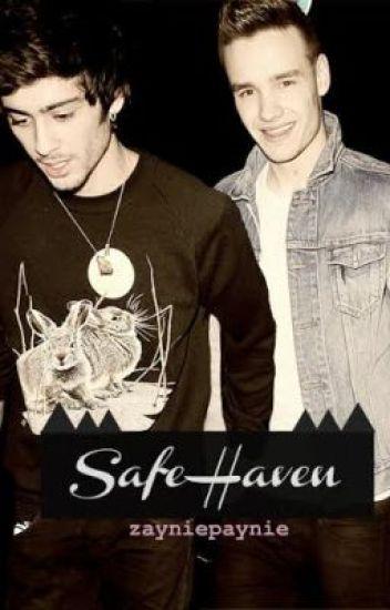 Safe Haven {Ziam}