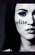 Elite by ktdicaprio