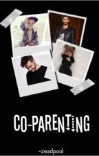 Co-Parenting || ziam au✔️ by -straightforziam