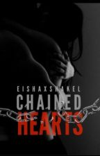 Chained Hearts  by eishaXshakel