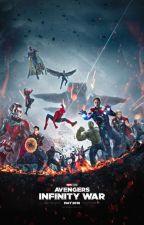Préférences Avengers by Revival-