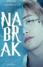 Nabrak | Jaemin x Hina by grabenandhorst