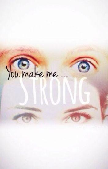 Strong (Niall Horan)