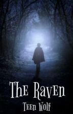 The Raven [TW] by -Calypsoo