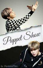 Puppet Show | Jihope by DepressedPlum