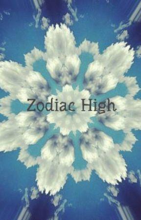 Zodiac DRAMA by cattikitty11