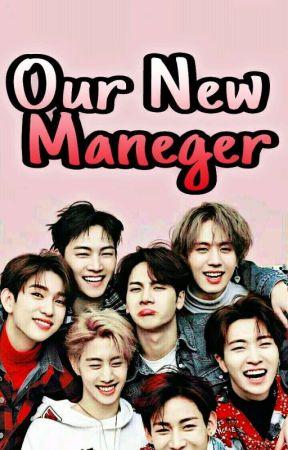 Our New Manager [Fanfic GOT7] - Uma noite agitada - Wattpad
