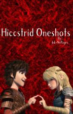 Hiccstrid Oneshots by Ink-N-Pages