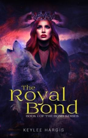 The Royal Bond by therealKH