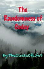 The Randomness of Codey by TheCircleOfLife9