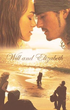 Will a Elizabeth (Piráti z Karibiku) - POZASTAVENO by Kopretiina