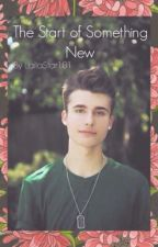 The start of something new ( weeklychris fanfic) by Lailastar101