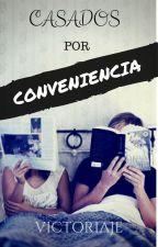 Casados por conveniencia (Jimin y tu) by victoriaje