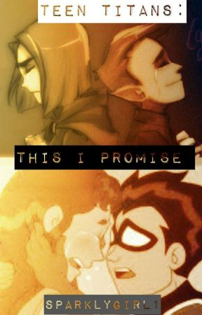 This I Promise by cocoachanie