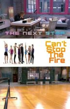 The Next Step - Can't Stop The Fire  by TNS_Jiley5
