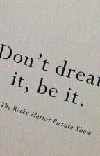 Не мечтай, будь мечтой🌸 by LI200117