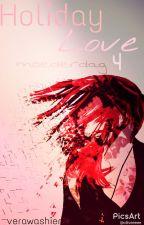 Holiday Love; Moederdag {#4} [Voltooid] by verawashier
