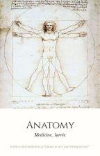 Anatomy 》L.S.《 by medicine_larrie