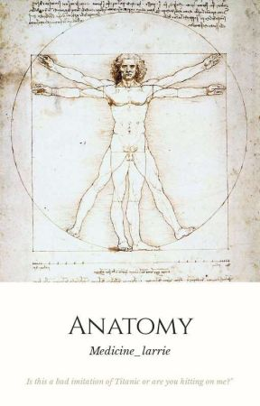 Anatomy  by _stylinsun_