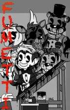 Fumetti! :D  by bookbo12