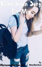 Känn ingen sorg för mig || M&M by AimeeHenriksen