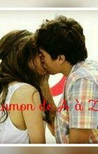 Lumon de A à Z by Lumon_zone