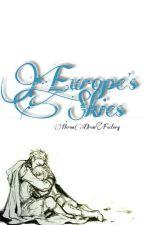 Europe's Skies (Dennor) by Heron_iles