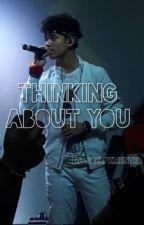 Thinking About You - Joel Pimentel  by JoelPxmentel