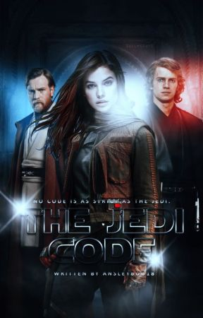 The Jedi Code by ansleybug18