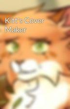 Kitt's Cover Maker by kittennoodle