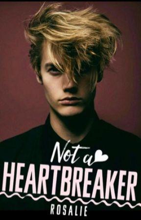 Not A Heartbreaker  by REVlVAL