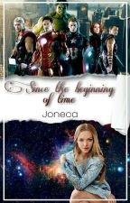 Since the beginning of time~ Thor, Avengers FF  by Joneca9