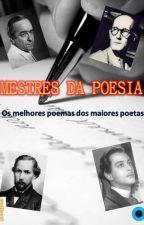 MESTRES DA POESIA by IniciativaDamel