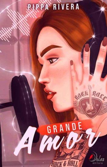 Grande Amor -  Romance Lésbico