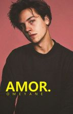 Amor [MxM] [OS] by omeyane