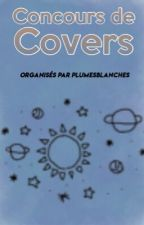 Concours de Cover by PlumesBlanches