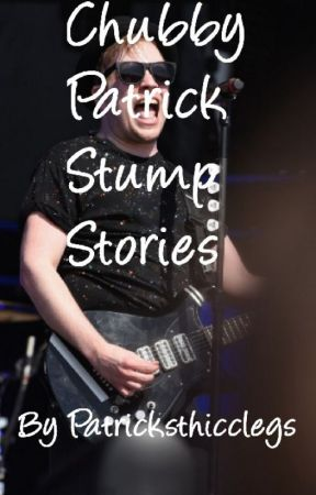 Chubby Patrick Stump Stuff by patricksthicclegs