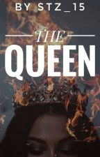 The Queen by Shifa_Taibani