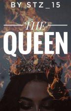 Queen by Myra_Fox