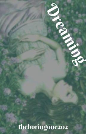 Dreaming by KateKeymour