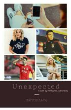 Unexpected [Raúl Jiménez & Pizzi] by itsritinha06