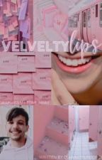 Velvety Lips -Larry Stylinson- by dianastylinson28