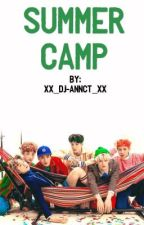 NCT Dream + sr17g || Summer Camp by AnnCTzen