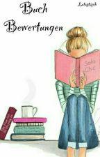 Buch Bewertungen *closed* by lunaxinfinity