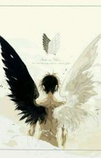 Alluring Secret ~ Black Vow [Ereri] by Monserratfora